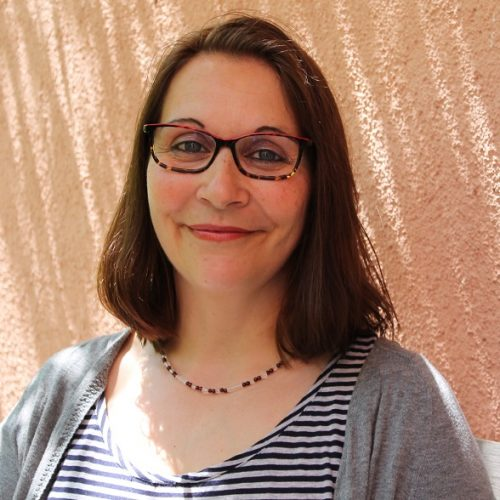 Kirsten Heberer