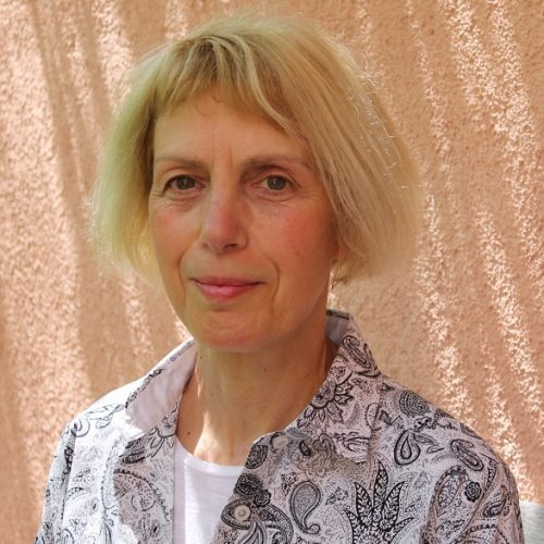 Eva Spretke