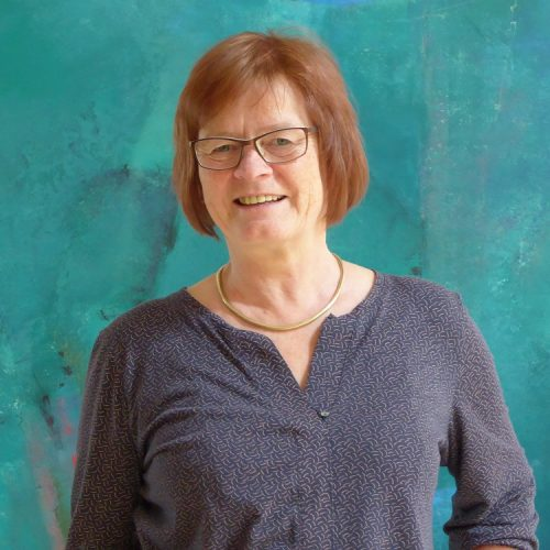 Christiane Walf