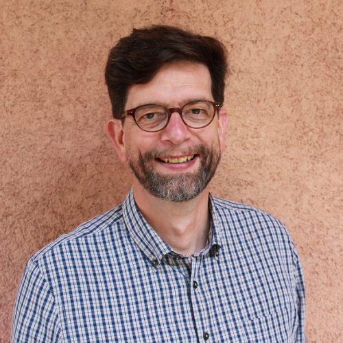 Dr. Steffen Borzner