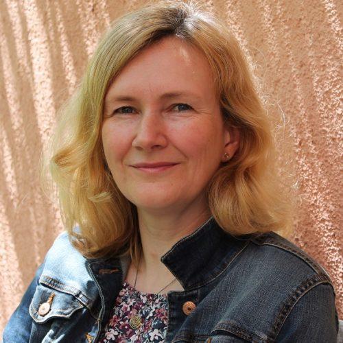 Silvia Groß